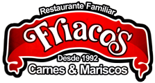Logo RESTAURANT BAR FAMILIAR FRIACO´S en UNION DE TULA JALISCO
