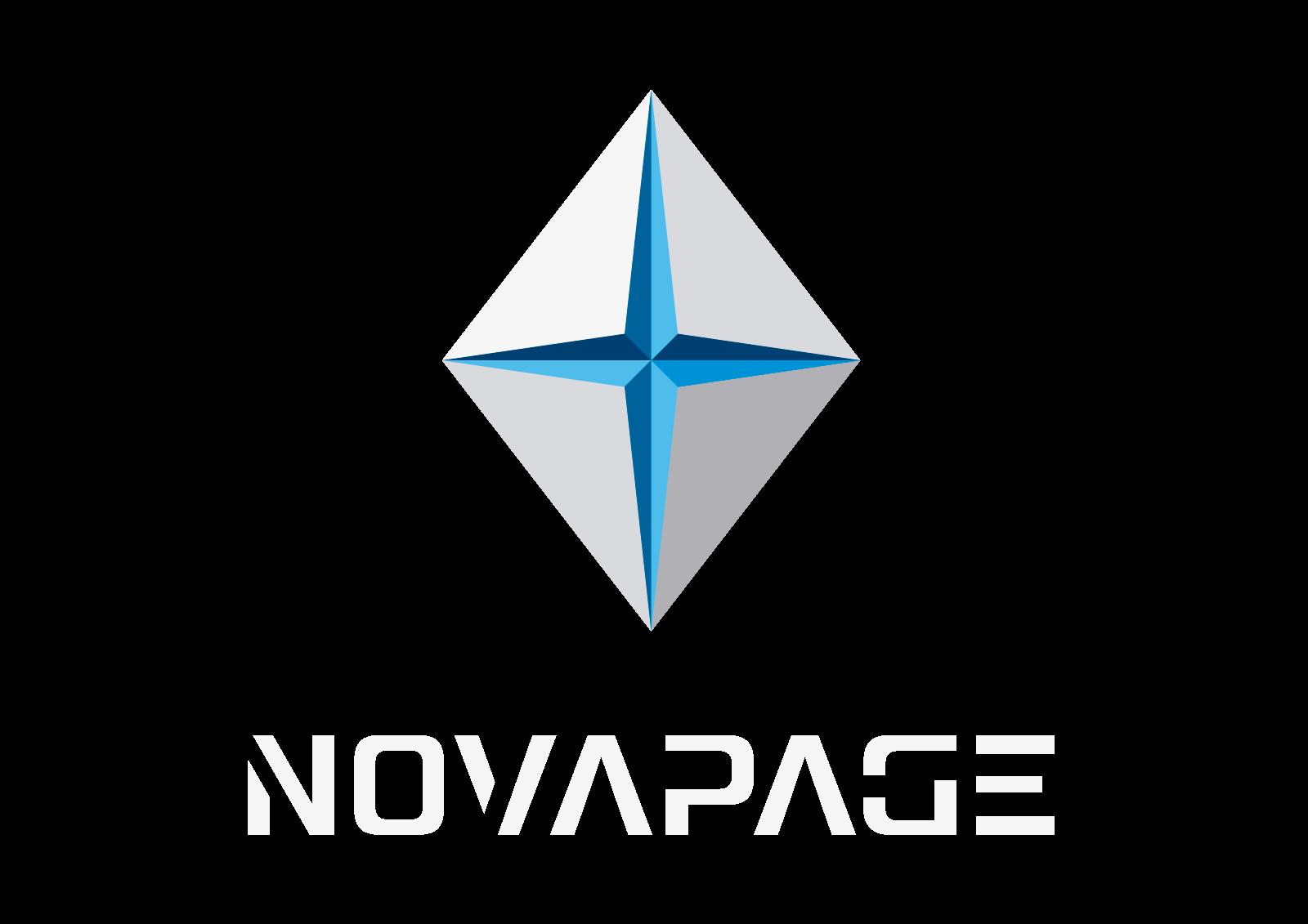 Logo Novapage
