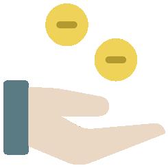 Icono Forma de Pago - Meses Intereses