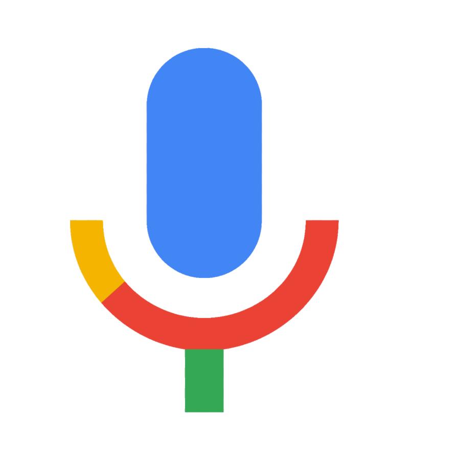 Icono Busqueda por Voz
